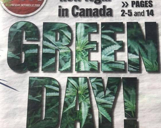 Shame on Canada!